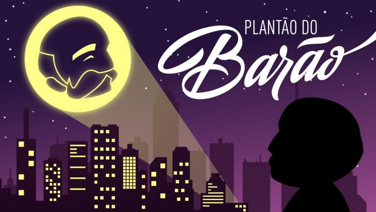Plantão do Barão: As bancas do CACD 2017!